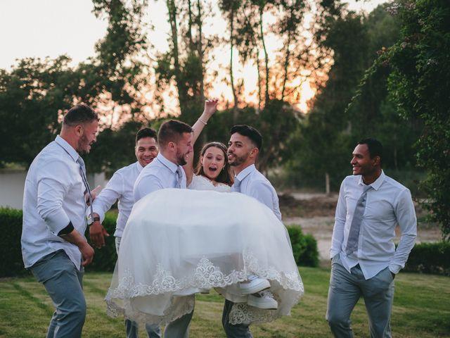 O casamento de Danilo e Sara em Ericeira, Mafra 13