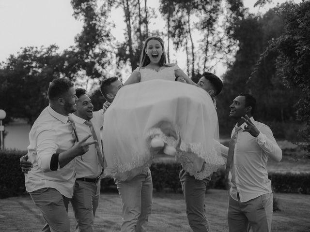 O casamento de Danilo e Sara em Ericeira, Mafra 14