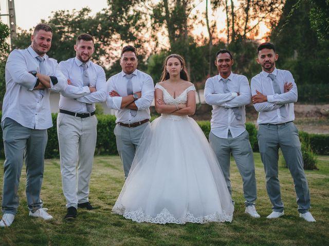 O casamento de Danilo e Sara em Ericeira, Mafra 16