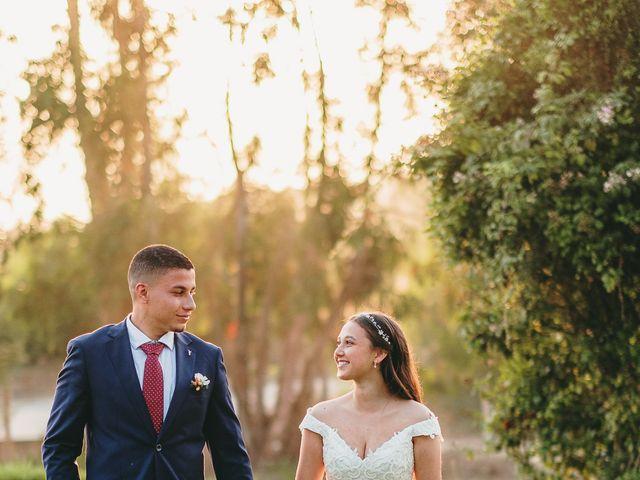 O casamento de Danilo e Sara em Ericeira, Mafra 19