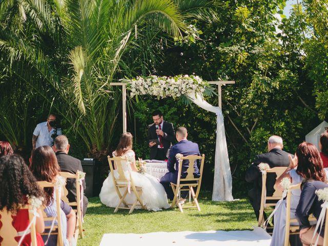 O casamento de Danilo e Sara em Ericeira, Mafra 35
