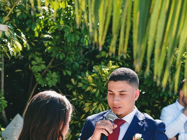 O casamento de Danilo e Sara em Ericeira, Mafra 42