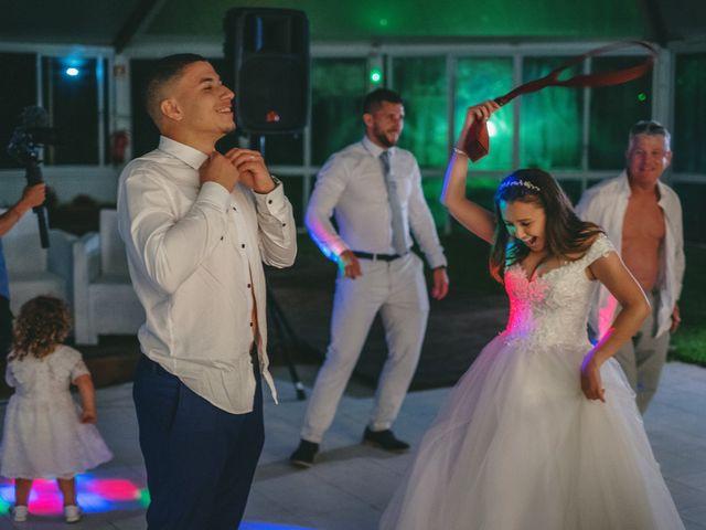 O casamento de Danilo e Sara em Ericeira, Mafra 58