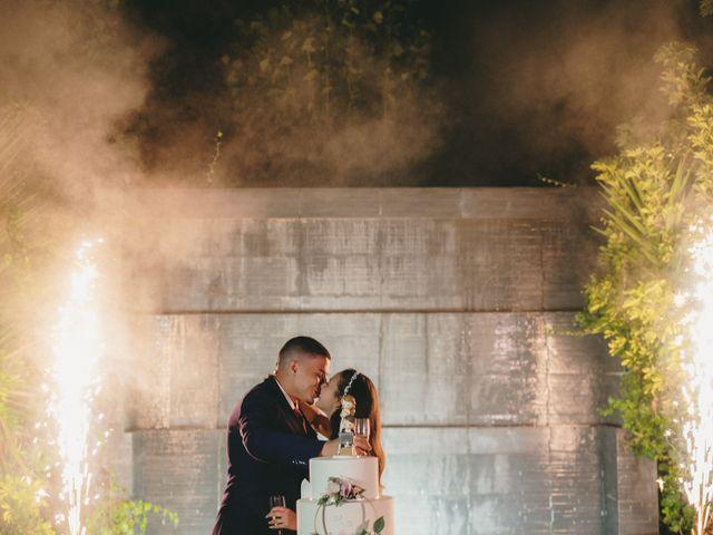 O casamento de Danilo e Sara em Ericeira, Mafra 61