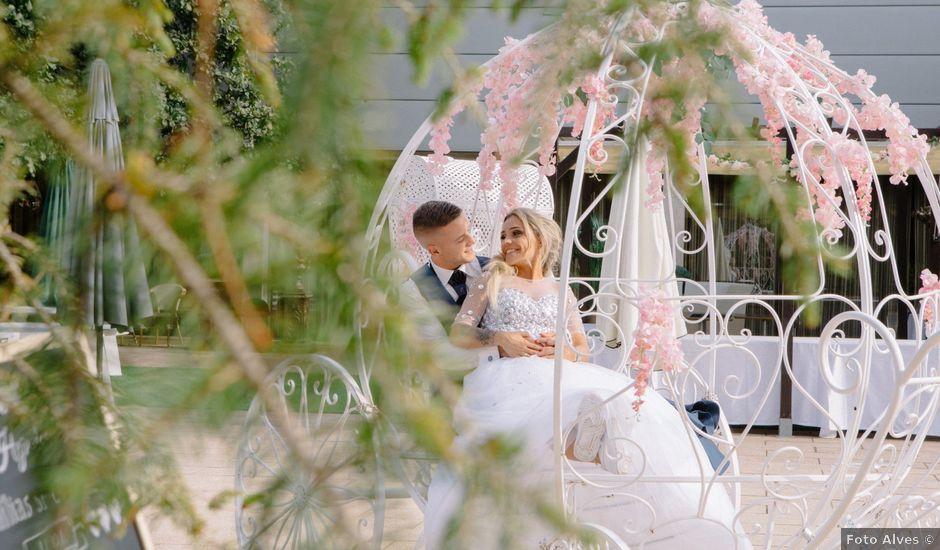 O casamento de Sergio e Daniela em Igreja, Esposende