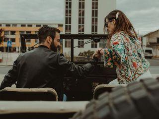 O casamento de Ana  e Fernando 2