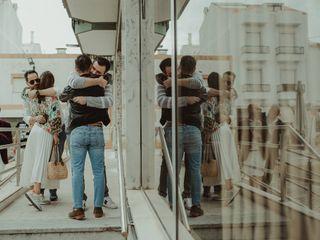 O casamento de Ana  e Fernando 3