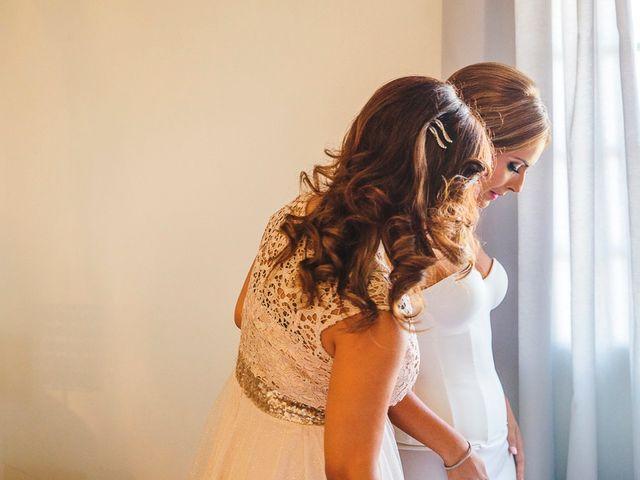 O casamento de Oscar e Sophie em Arcos de Valdevez, Arcos de Valdevez 12