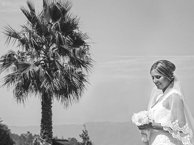 O casamento de Oscar e Sophie em Arcos de Valdevez, Arcos de Valdevez 22