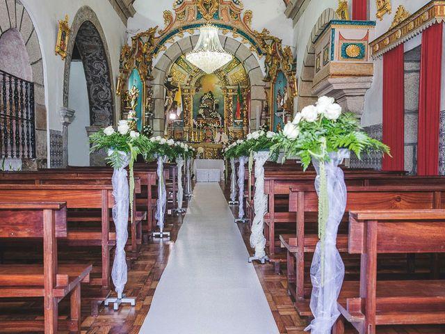 O casamento de Oscar e Sophie em Arcos de Valdevez, Arcos de Valdevez 23