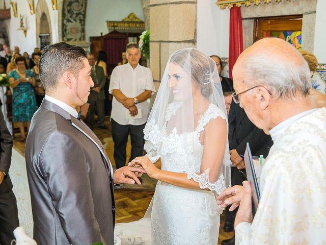 O casamento de Oscar e Sophie em Arcos de Valdevez, Arcos de Valdevez 25