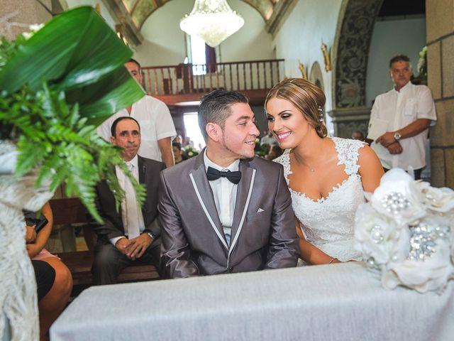 O casamento de Oscar e Sophie em Arcos de Valdevez, Arcos de Valdevez 26