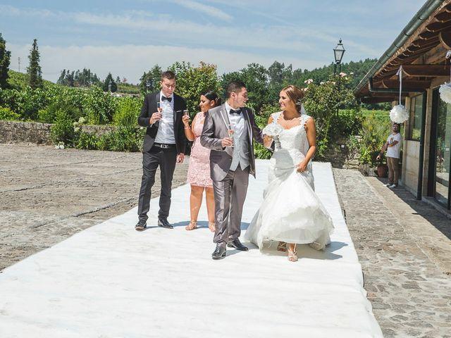 O casamento de Oscar e Sophie em Arcos de Valdevez, Arcos de Valdevez 31