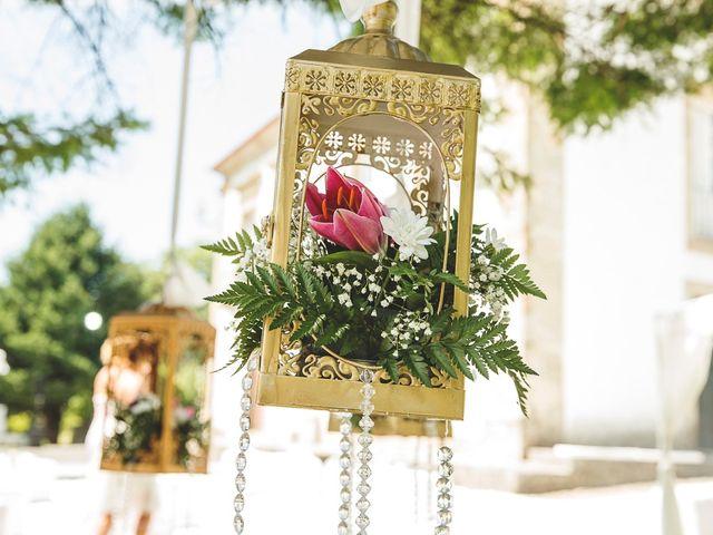 O casamento de Oscar e Sophie em Arcos de Valdevez, Arcos de Valdevez 33