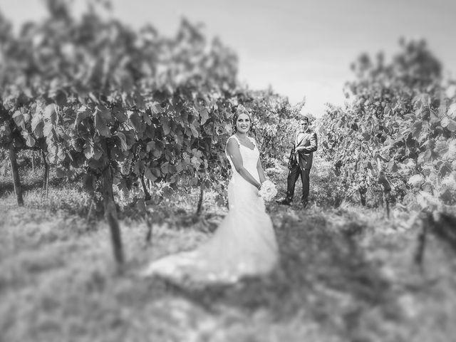 O casamento de Oscar e Sophie em Arcos de Valdevez, Arcos de Valdevez 34