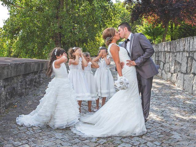 O casamento de Oscar e Sophie em Arcos de Valdevez, Arcos de Valdevez 35