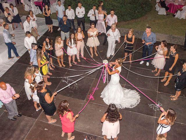 O casamento de Oscar e Sophie em Arcos de Valdevez, Arcos de Valdevez 39