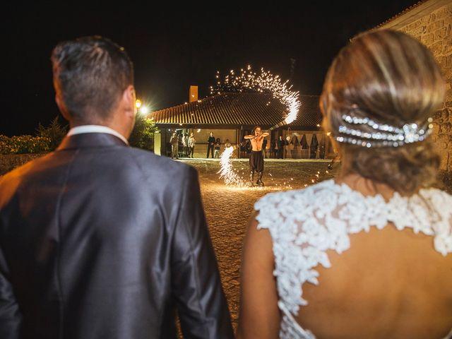O casamento de Oscar e Sophie em Arcos de Valdevez, Arcos de Valdevez 41