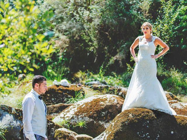 O casamento de Oscar e Sophie em Arcos de Valdevez, Arcos de Valdevez 49