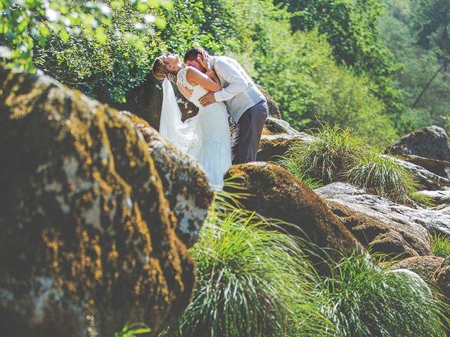 O casamento de Oscar e Sophie em Arcos de Valdevez, Arcos de Valdevez 50