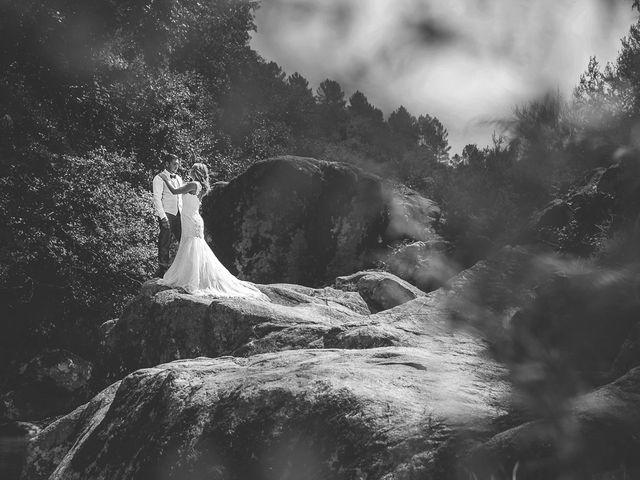 O casamento de Oscar e Sophie em Arcos de Valdevez, Arcos de Valdevez 52