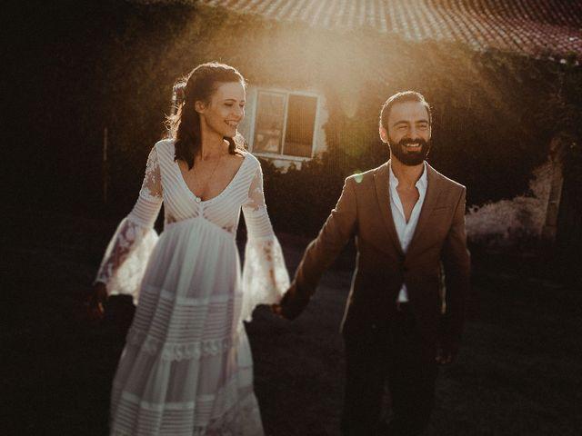 O casamento de Ana  e Fernando