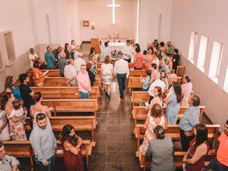 O casamento de Sandra e Albertino 1