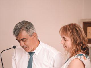 O casamento de Sandra e Albertino 2