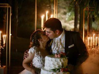O casamento de André e Débora 2