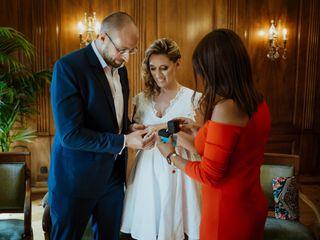O casamento de Vera e Yohan 3