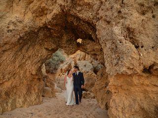 O casamento de Susana e Diogo
