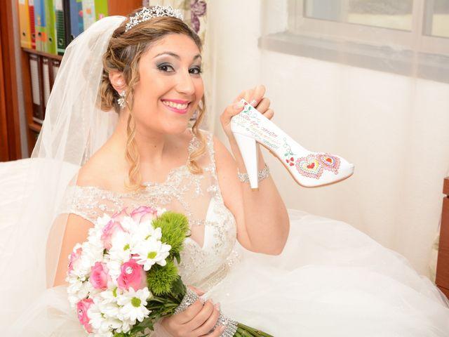 O casamento de Pedro   e Liliana   em Portalegre, Portalegre (Concelho) 2