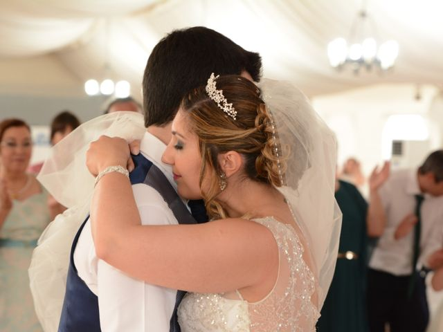 O casamento de Pedro   e Liliana   em Portalegre, Portalegre (Concelho) 4