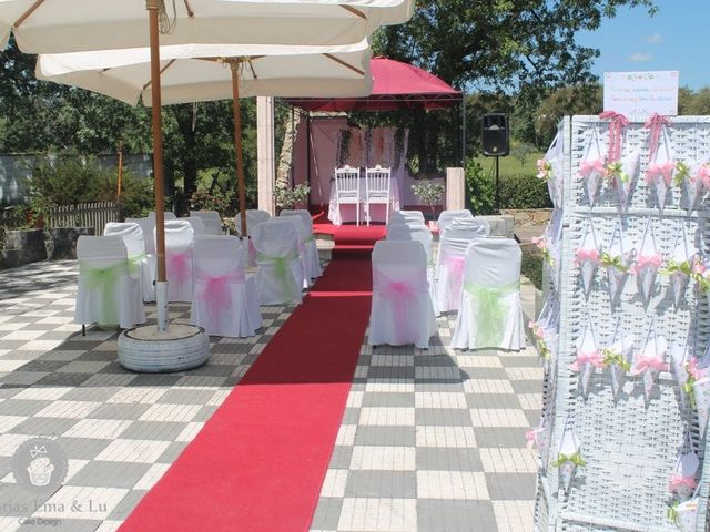 O casamento de Pedro   e Liliana   em Portalegre, Portalegre (Concelho) 7