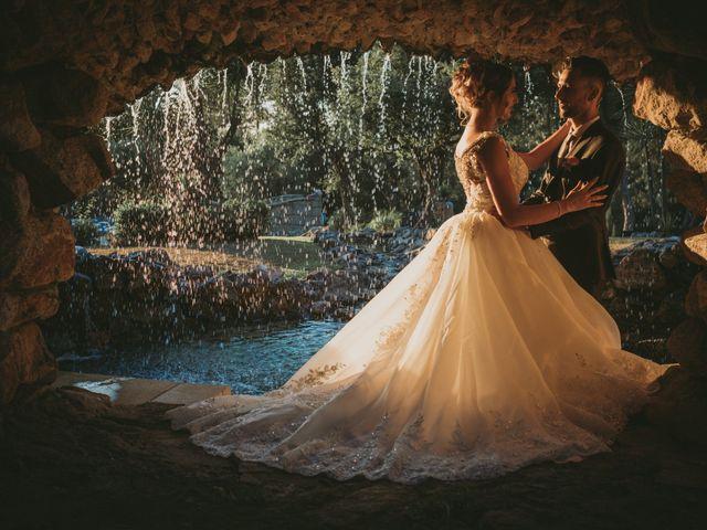 O casamento de Diana e Ricardo