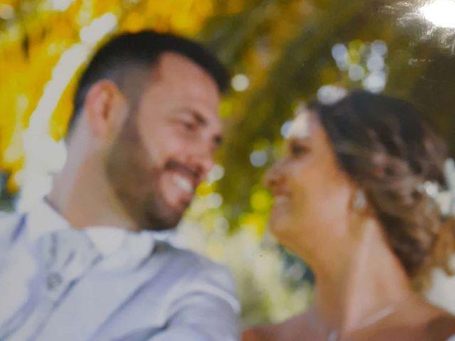 O casamento de Raquel e Elio em Palmela, Palmela 7