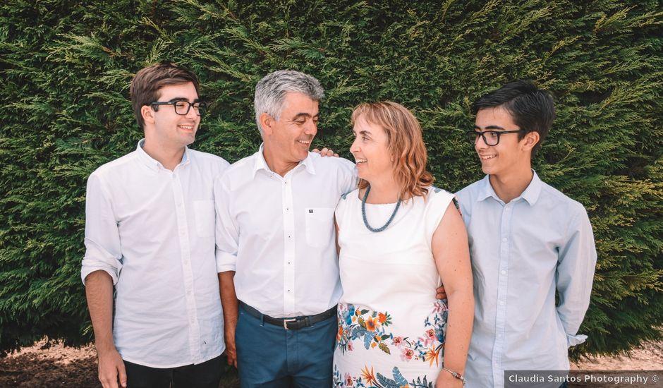 O casamento de Albertino e Sandra em Torres Vedras, Torres Vedras