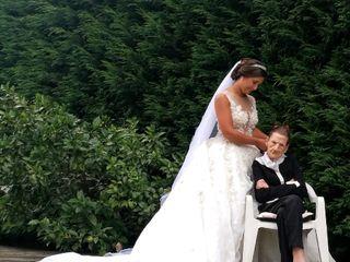 O casamento de Romina e Filipe 1