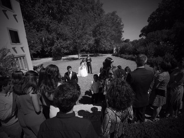 O casamento de Mário e Sofia em Cartaxo, Cartaxo 7