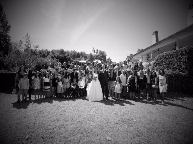 O casamento de Mário e Sofia em Cartaxo, Cartaxo 8