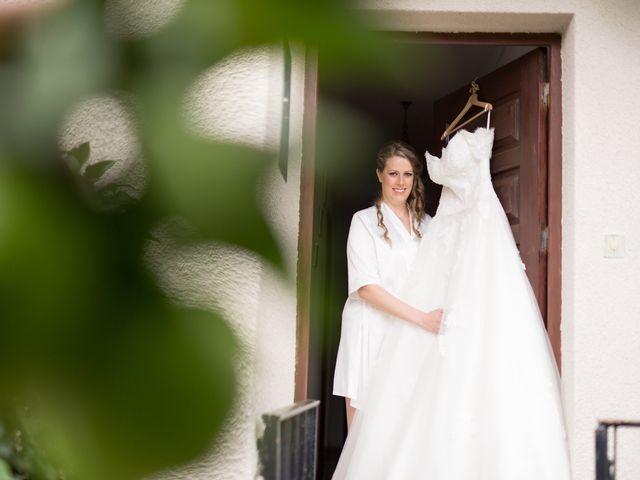 O casamento de Flávio e Diana em Pombal, Pombal 13