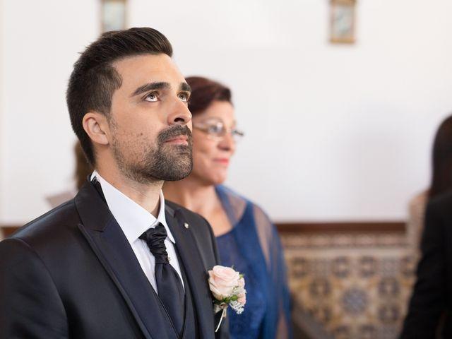 O casamento de Flávio e Diana em Pombal, Pombal 23