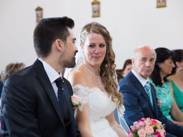 O casamento de Flávio e Diana em Pombal, Pombal 24