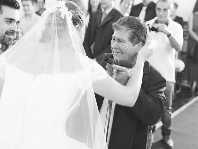 O casamento de Flávio e Diana em Pombal, Pombal 28