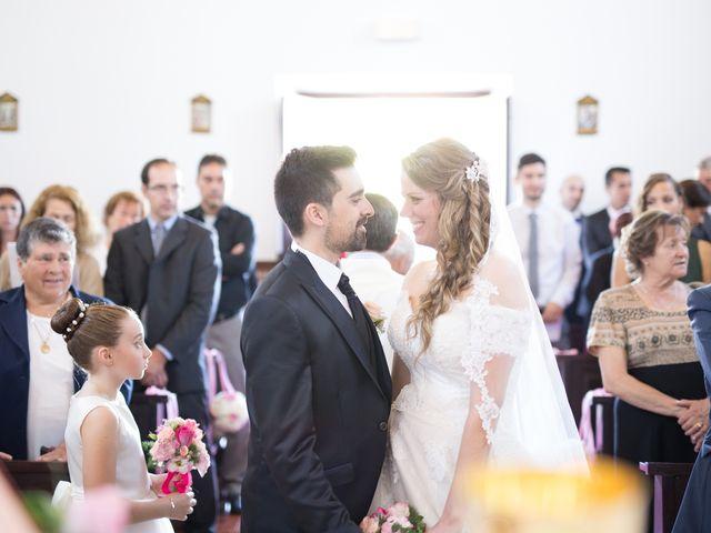 O casamento de Flávio e Diana em Pombal, Pombal 29