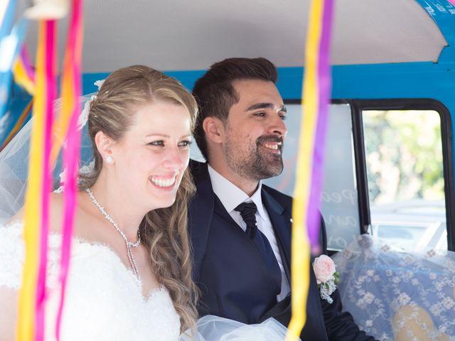 O casamento de Flávio e Diana em Pombal, Pombal 32