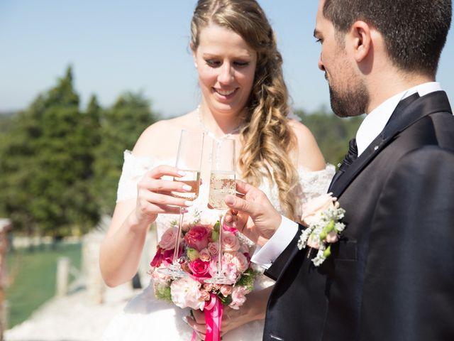 O casamento de Flávio e Diana em Pombal, Pombal 36