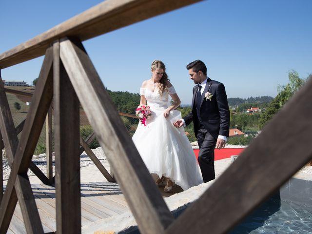 O casamento de Flávio e Diana em Pombal, Pombal 37