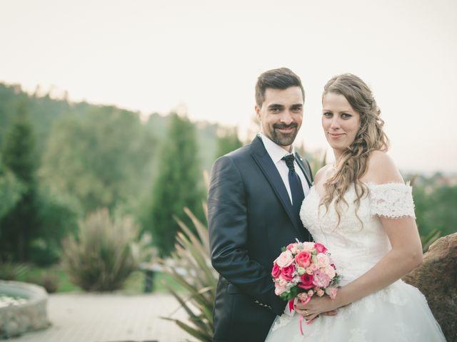 O casamento de Flávio e Diana em Pombal, Pombal 51