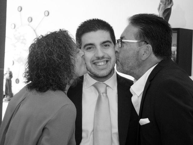 O casamento de Mauro e Susana em Montijo, Montijo 4